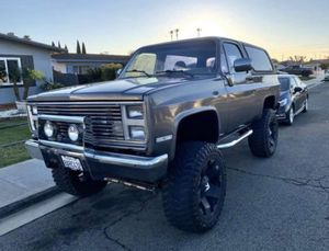 Blazer K5 for Sale in Imperial Beach, CA