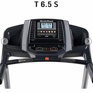 NordicTrack T6.5S Treadmill for Sale in Lodi, CA