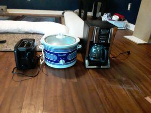Kitchen Appliances for Sale in Leander, TX