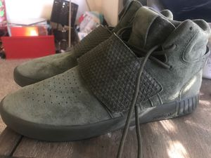 Adidas Tubular Invaders, men's size 10.5, condition 9/10 for Sale in San Diego, CA