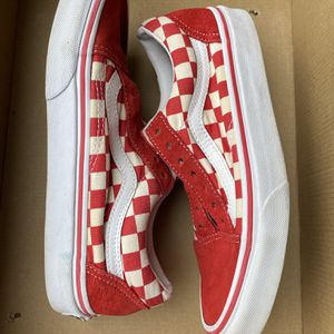 Vans Size 4.5 for Sale in Homestead, FL