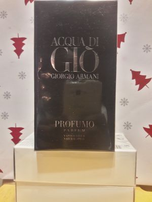 Acqua di Gió ARMANI profumo 4.2oz for Sale in Washington, DC