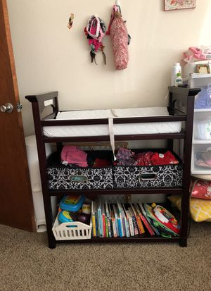 Changing table for Sale in Lakewood, CO