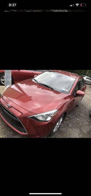 2017 Toyota Yaris IA for Sale in Pittsburgh, PA
