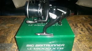 Carp fishing reel for Sale in Bloomingdale, IL