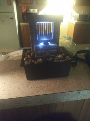 Fountain for Sale in Huffman, TX