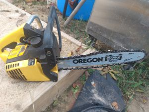 Eager beaver chainsaw for Sale in O'Fallon, MO