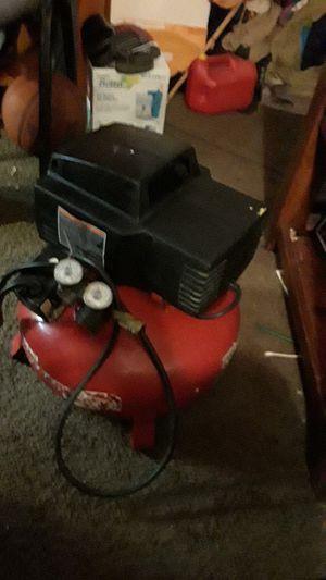 Porter cable psncake compresor for Sale in Cashmere, WA