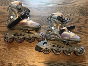 Kids rollerblades size 10-13 for Sale in Elmhurst, IL