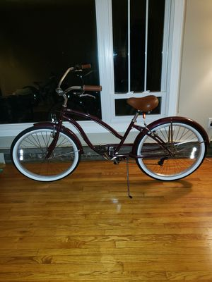 "Brand New Firmstrong Chief Lady Cruiser 26"" Bike for Sale in Chesterland, OH"