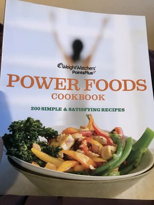 Weight Watchers cook book! for Sale in Sterling Heights, MI