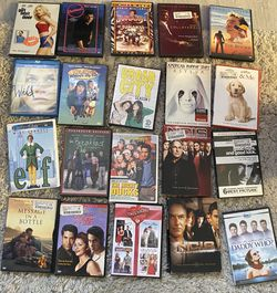 Collection Of 68 DVDs for Sale in Fort Washington,  MD