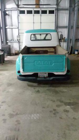 1955 dodge for Sale in Bremerton, WA
