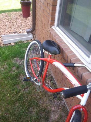 2015 Dr pepper bike for Sale in Detroit Lakes, MN