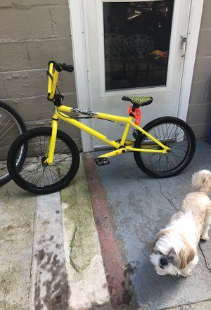Haro x3 bmx bike for Sale in Pittsburgh, PA
