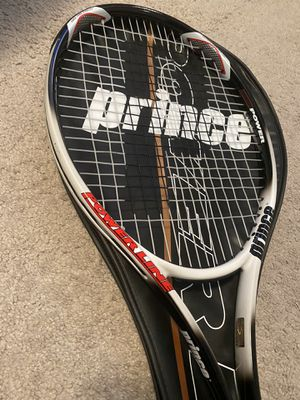 Prince Tennis Racket for Sale in Kent, WA