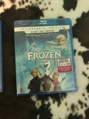 Frozen movie for Sale in Chicago, IL