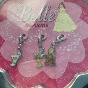 Disney Belle Charms for Sale in San Francisco, CA