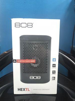 808 Bluetooth speaker for Sale in Arlington, VA