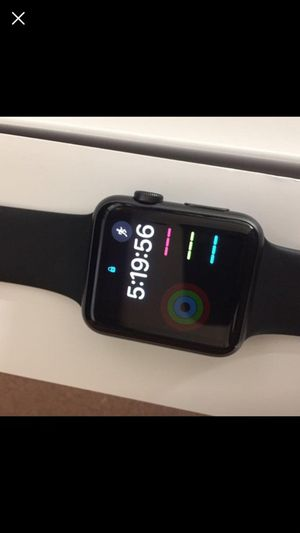 Apple Watch series 1(42mm) for Sale in Clayton, MO