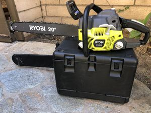 "Chainsaw Ryobi 20"" brand new for Sale in San Diego, CA"