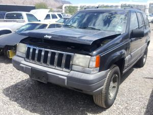 1998 Jeep Cherokee @ U-Pull Auto Parts 047567 for Sale in Las Vegas, NV
