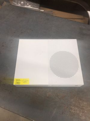 Xbox one s (B57656A) for Sale in Porter, TX