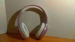 Vortex Wireless Headphones With Built In Mic for Sale in Alexandria, VA
