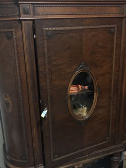 Old Cabinet for Sale in Lehigh Acres,  FL