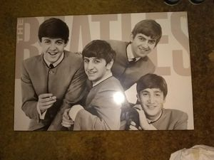 Beatles artwork for Sale in Tampa, FL