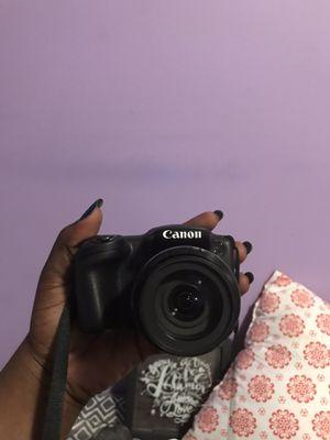 Old canon camera for Sale in Nashville, TN