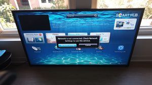 50 Inch Samsung Smart TV for Sale in Irvine, CA