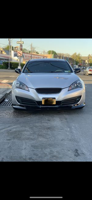 2012 Hyundai Genesis Coupe 14k Or Best Offer for Sale in Queens, NY