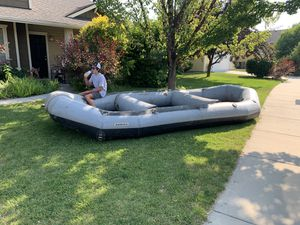 10 Person River Raft for Sale in Meridian, ID