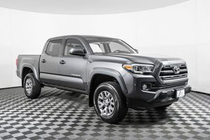 2017 Toyota Tacoma for Sale in Puyallup, WA