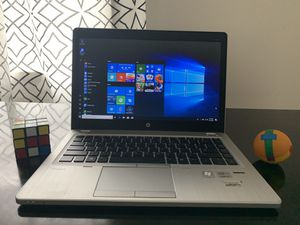 Very nice (thin) and fast I5 HP Laptop(8 GB RAM, 180 GB SSD, Backlit Keyboard etc, windows 10Pro ... for Sale in Tampa, FL