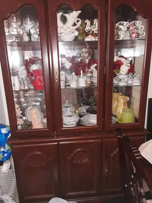 China cabinet for Sale in Germantown, MD