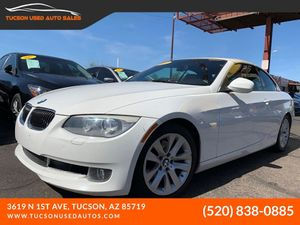 2011 BMW 3 Series for Sale in Tucson, AZ
