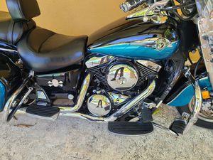 Motorcycle, kawasaki moto for Sale in North Miami Beach, FL