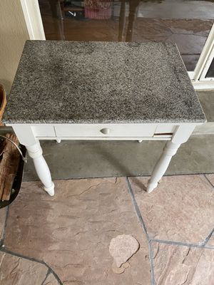 Nice granite table top! for Sale in Orange, CA