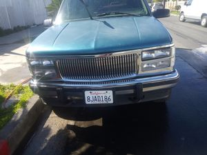 1993 Chevy Blazer Tahoe for Sale in Los Angeles, CA