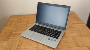 HP EliteBook Folio 9470m - Refurbished Laptop for Sale in Milan, MI