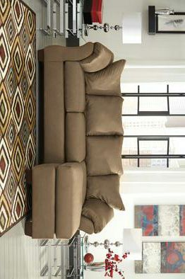 Darcy Mocha Sofa Chaise for Sale in Pflugerville, TX