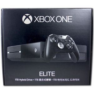 Xbox one 1TB ELITE for Sale in Fremont, CA