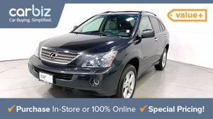 2008 Lexus RX 400h for Sale in Baltimore, MD