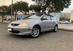 2003 Honda SI 5Speed for Sale in San Francisco, CA