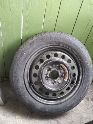 Spare tire for Sale in Houston, TX