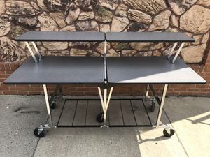 Seico Catering Table for Sale in Detroit, MI