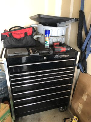 Snap-on Toolbox for Sale in West Valley City, UT