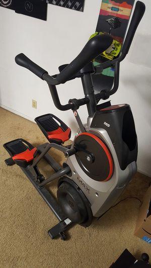 Bowflex M5 Stairmaster elliptical max trainer gym equipment treadmill stepper for Sale in Huntington Beach, CA